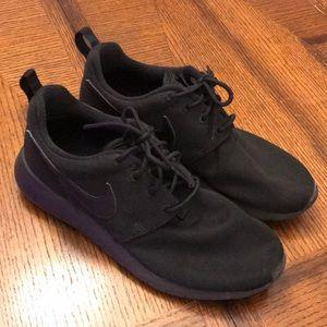 Nike Roche sneaker-all black